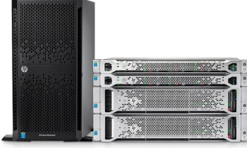 Характеристики и возможности сервера HPE ProLiant DL120 Gen9